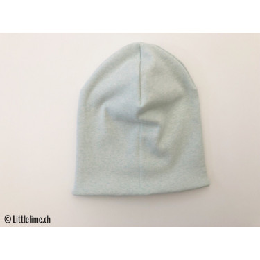 Beanie long mint
