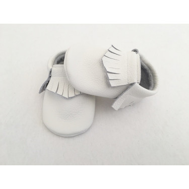 Moccs weiss
