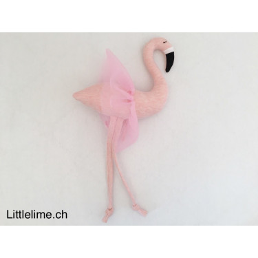 Flamingo little